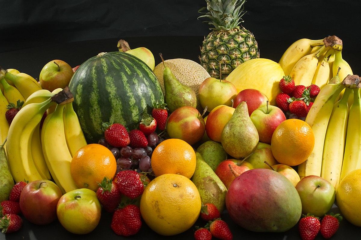 ce fructe ajuta la vedere