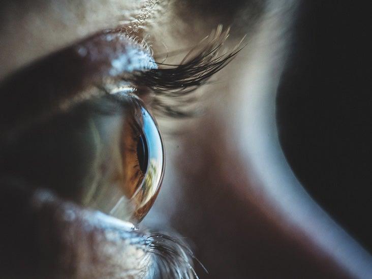 viziunea stă într-un singur ochi)
