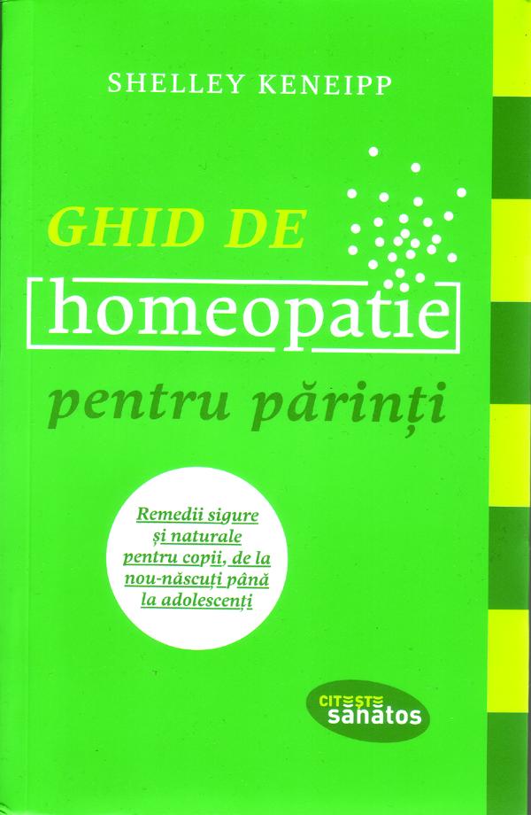 remedii homeopate viziune