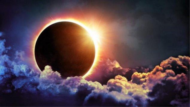 eclipsă de soare și viziune vederea apropiată s-a deteriorat