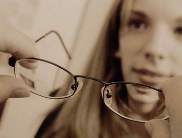 Exerciții pentru creșterea acuității vizuale