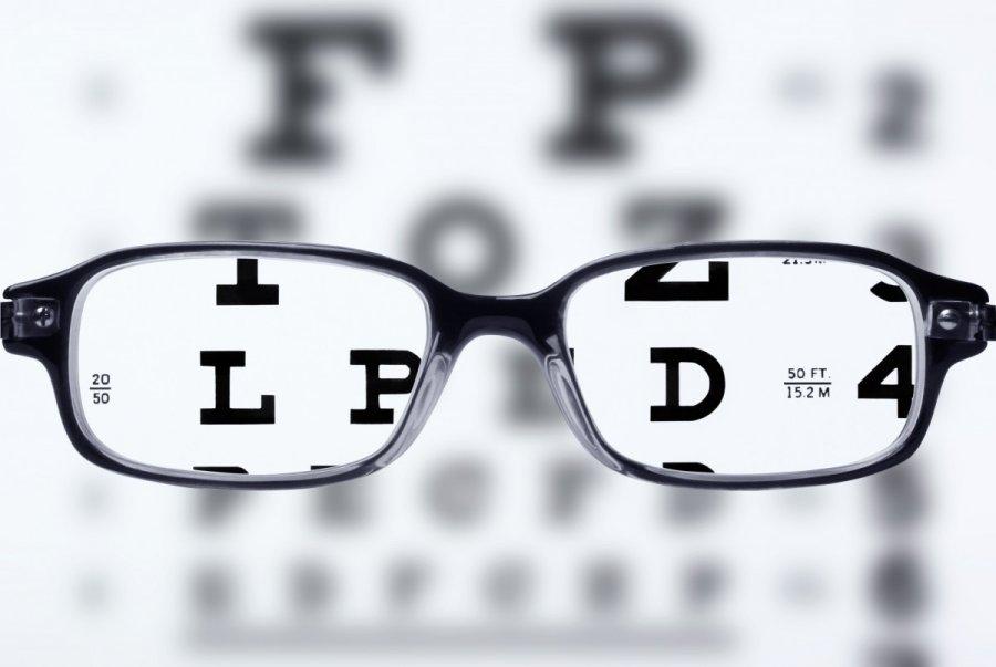 cum să distingi miopia