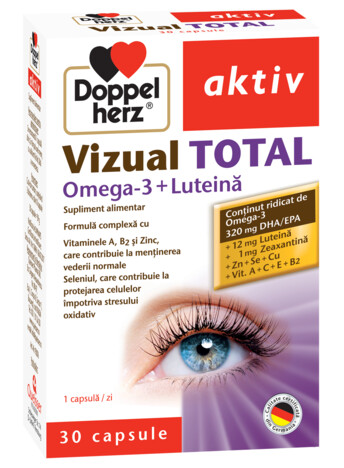 vitamine vizuale pentru a se îmbunătăți
