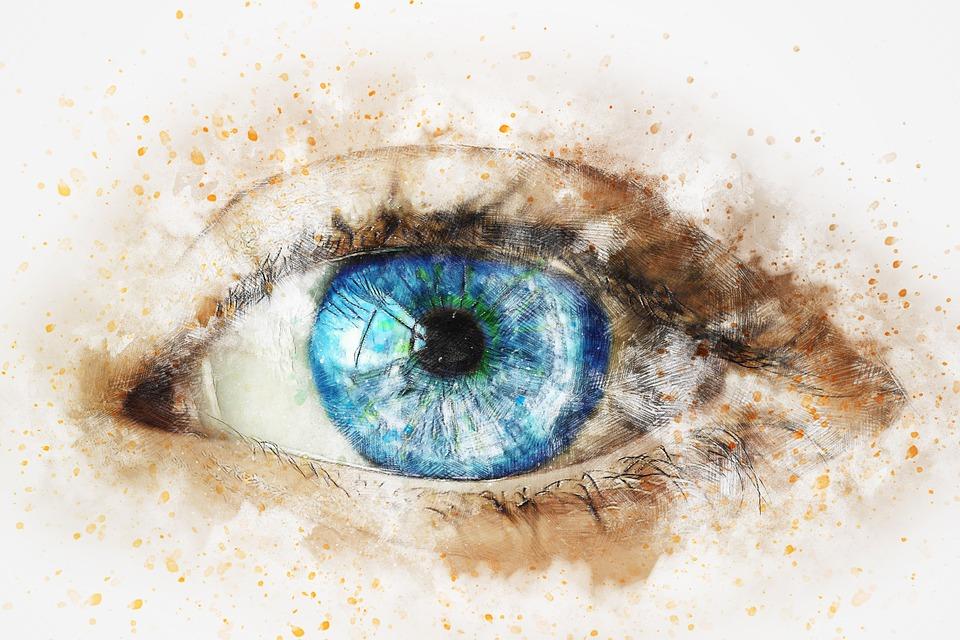 ajutoarele de afine ajută la îmbunătățirea vederii