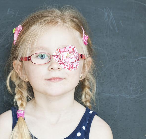 Exerciții pentru ochi în astigmatism