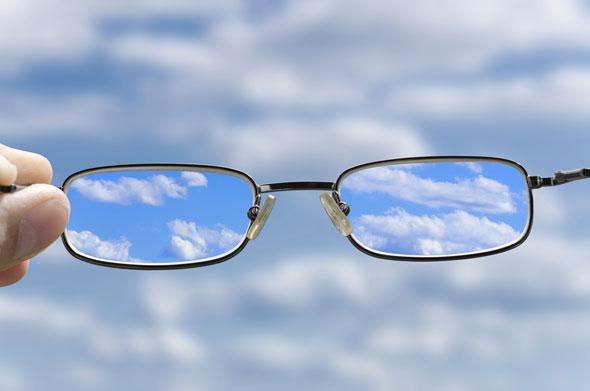 Imbunatateste-ti vederea natural cu exercitii pentru ochi