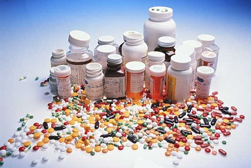 medicamente și vedere