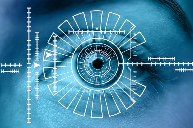 aplicație pentru tratarea vederii
