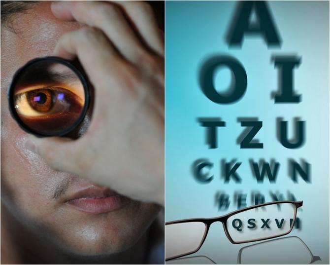 intervenție chirurgicală cu deficiență de vedere cât este cea mai proastă viziune