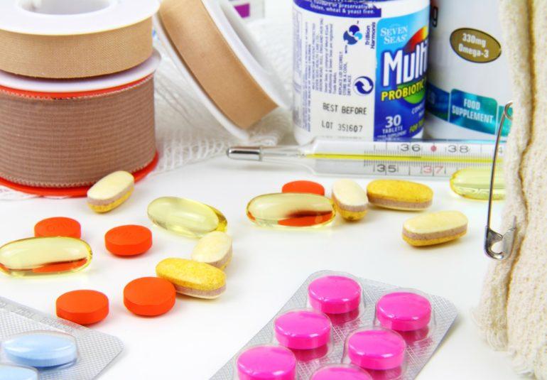suplimente alimentare în oftalmologie)