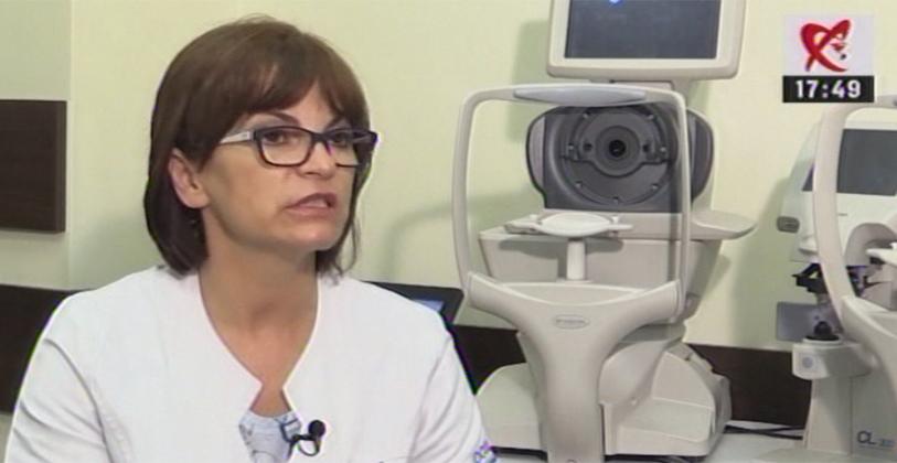 tratamentul rapid al miopiei