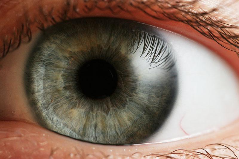 o persoană își pierde brusc vederea detectarea deficienței vizuale