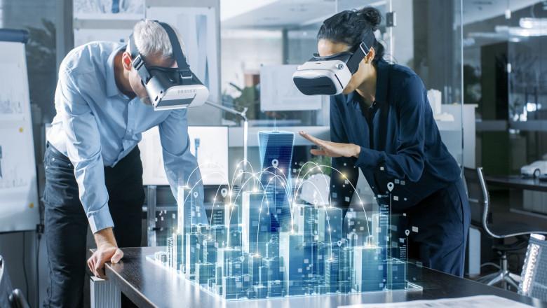 holograme pentru viziune