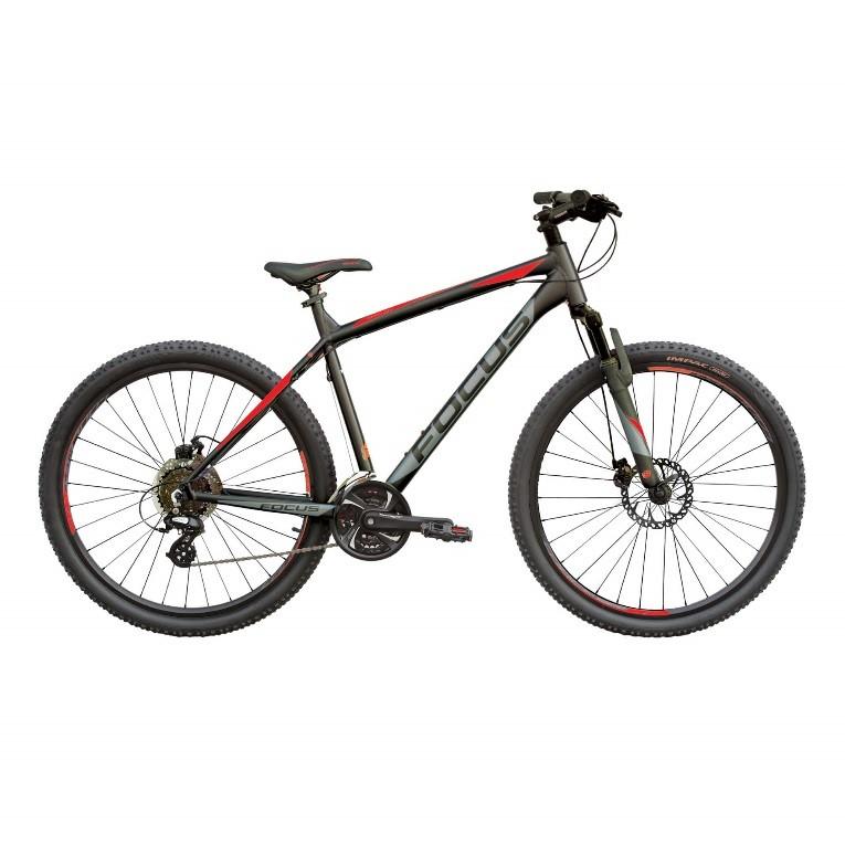 bicicleta și vederea slabă