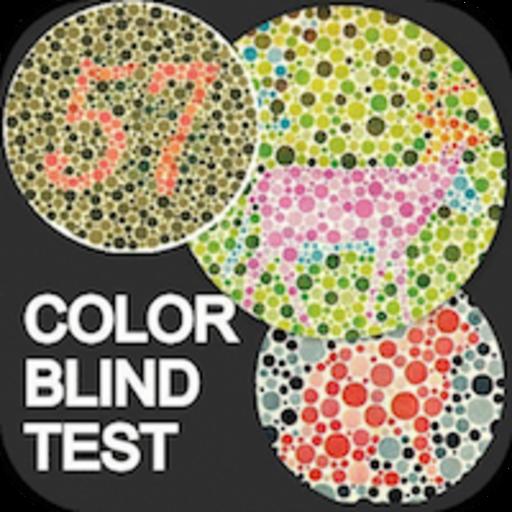 diagrame de testare a orbirii culorilor)