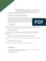 vedere ascuțită 8 informații de bază despre tabelul de viziune