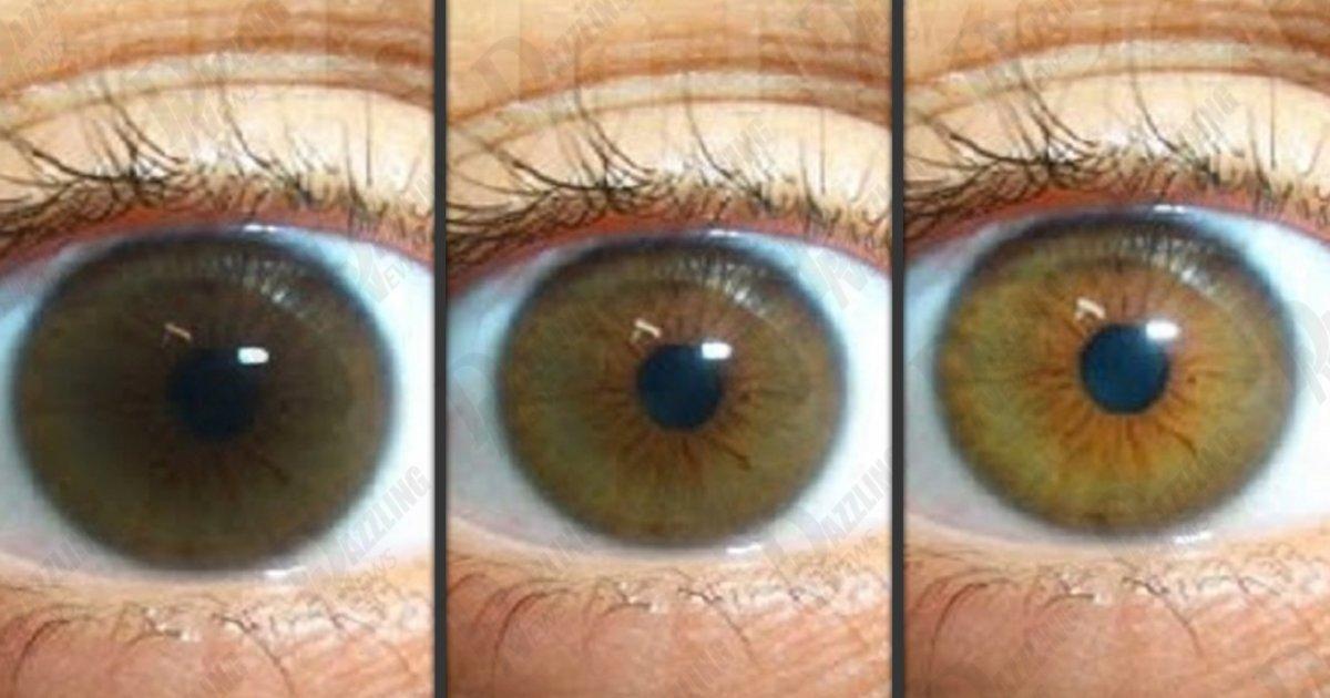 melanină pentru vedere