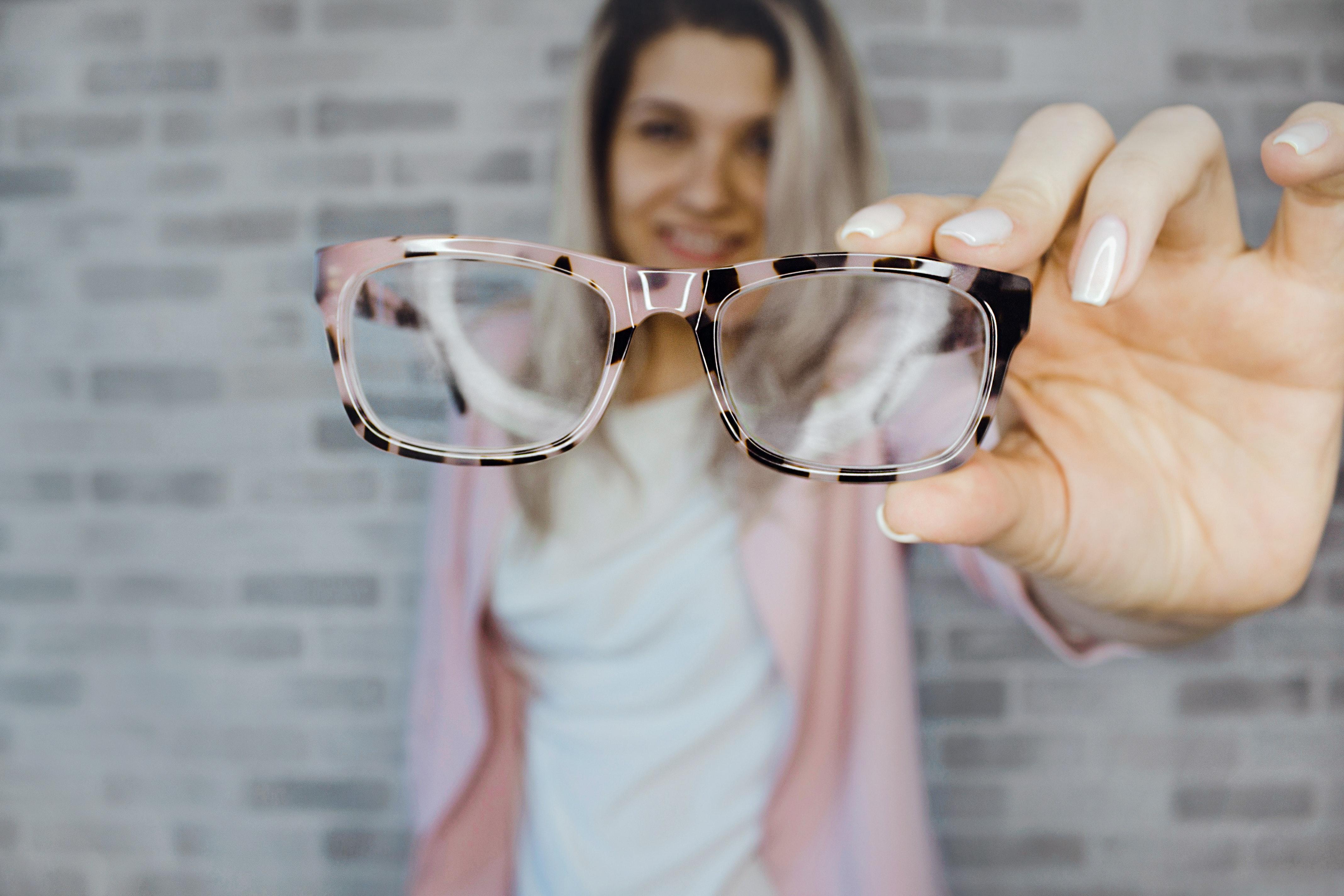 Cataractă după miopie ridicată