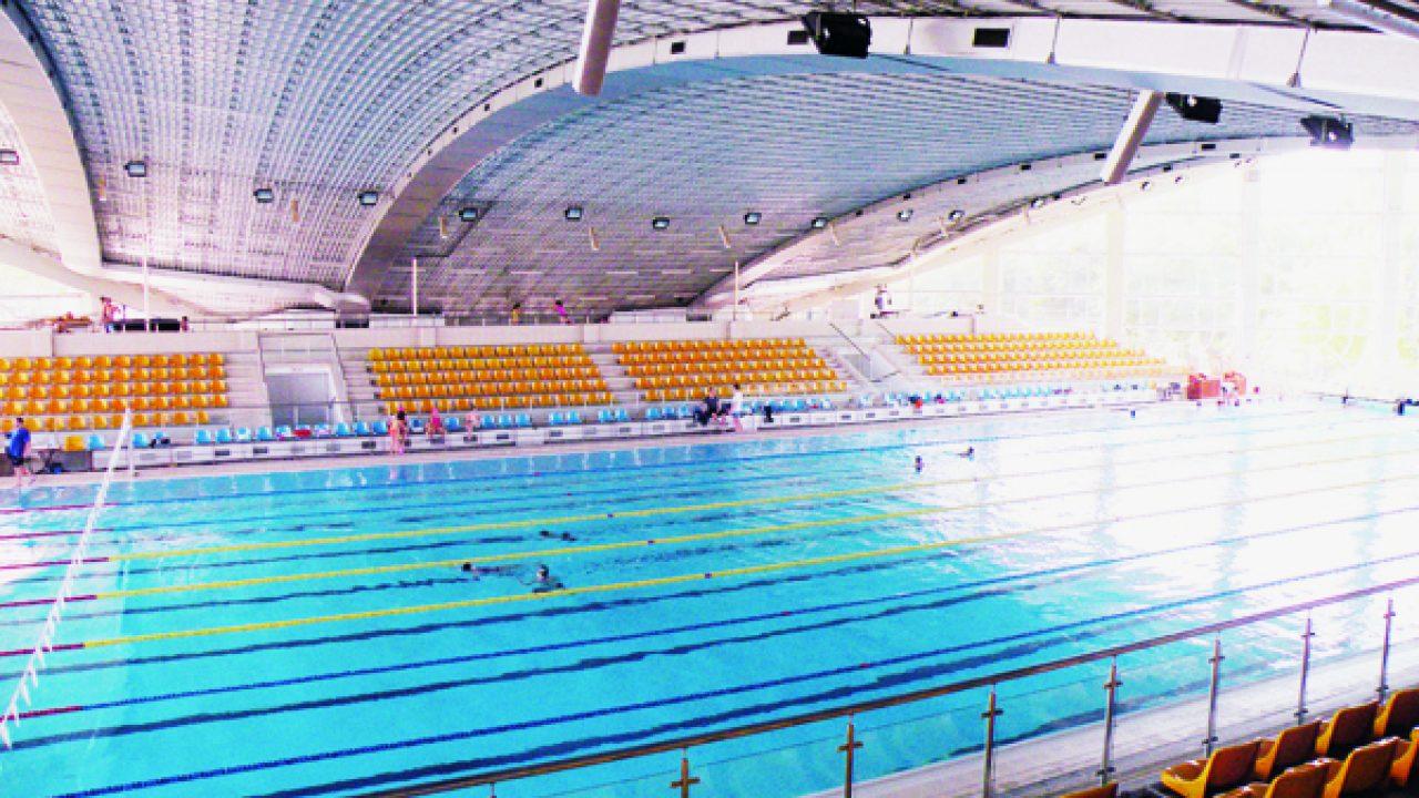 modul în care înotul afectează vederea cum să îmbunătățiți vederea după boală