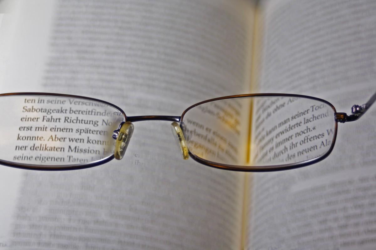 Cât sunt ochelarii pentru fotografia de viziune