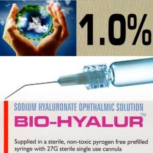 YpTender - Consumabile oftalmologice -
