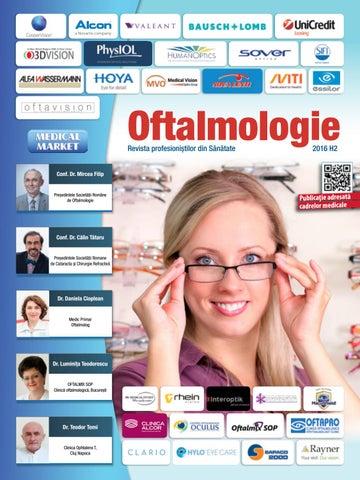 oftalmologie dubla viziune)