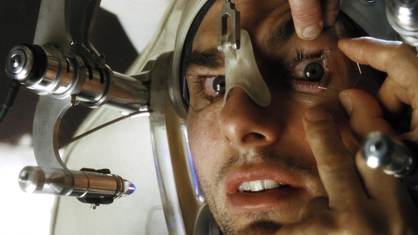 orbirea este posibilă restabilirea vederii cu)