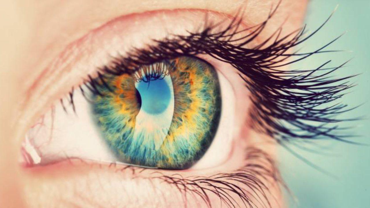 proteina afectează vederea)