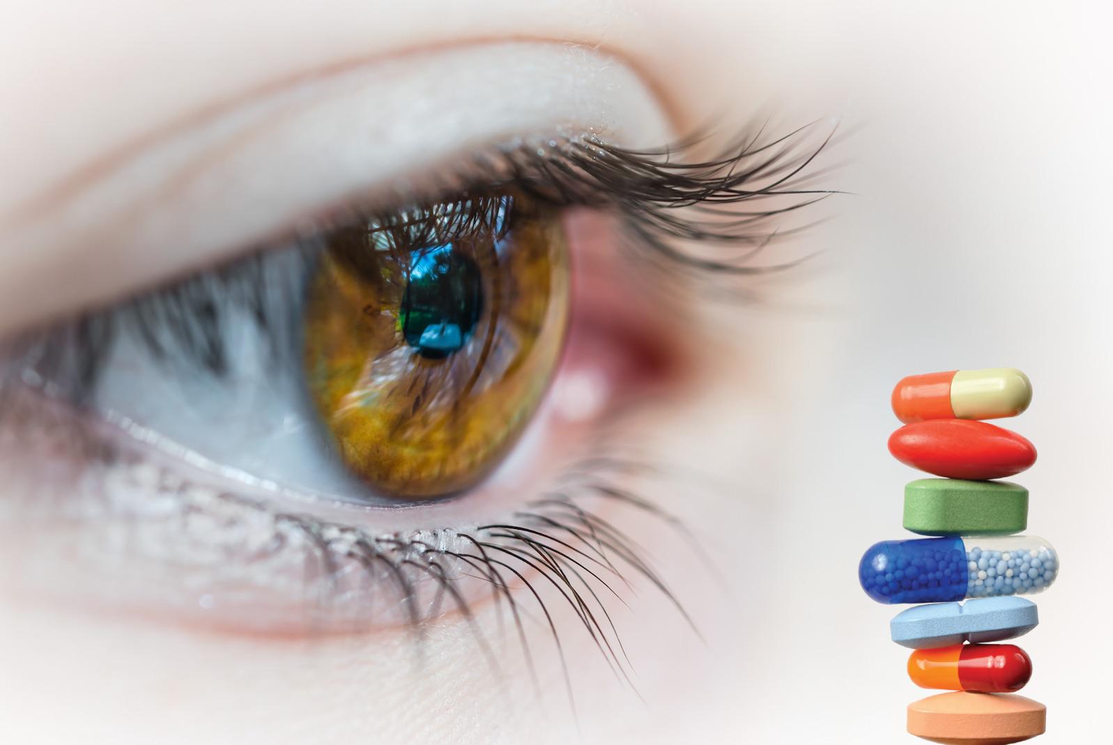 Clinica Novaoptic - Afectiunile nervului optic