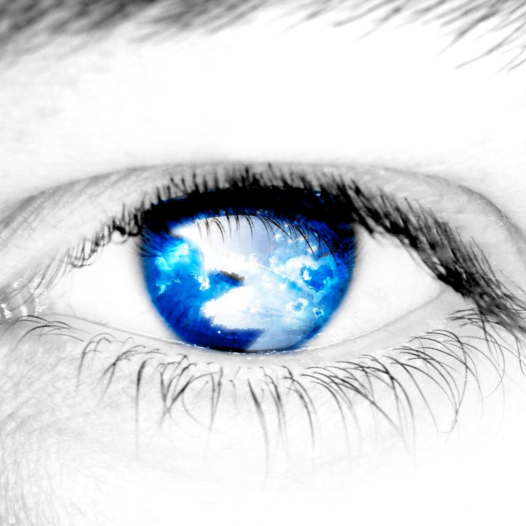 refacerea vederii pe ochiul de acasă)