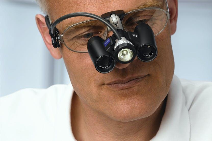 metoda de antrenament și restabilirea vederii