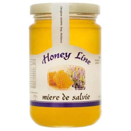 tratăm vederea cu miere
