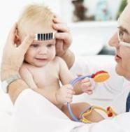 tulburări de vedere congenitale)