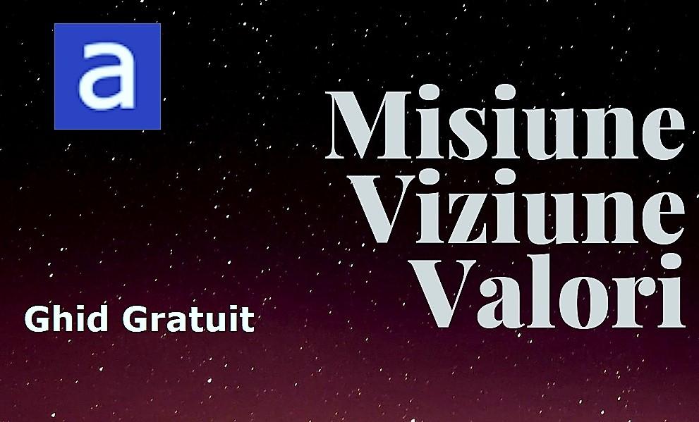 Misiune, viziune, valori | TAROM - Official Website