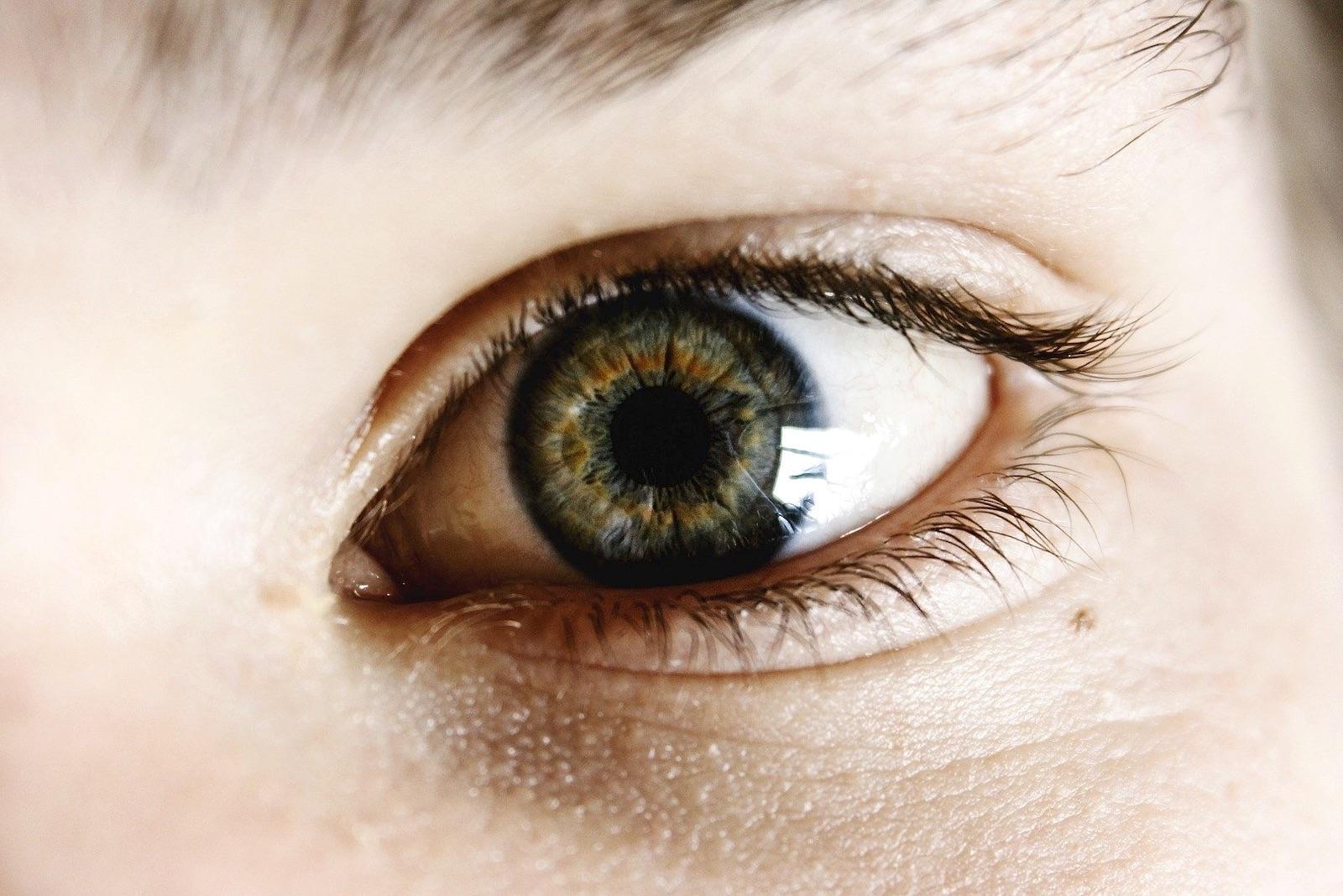 vedere încețoșată boală a ochilor)