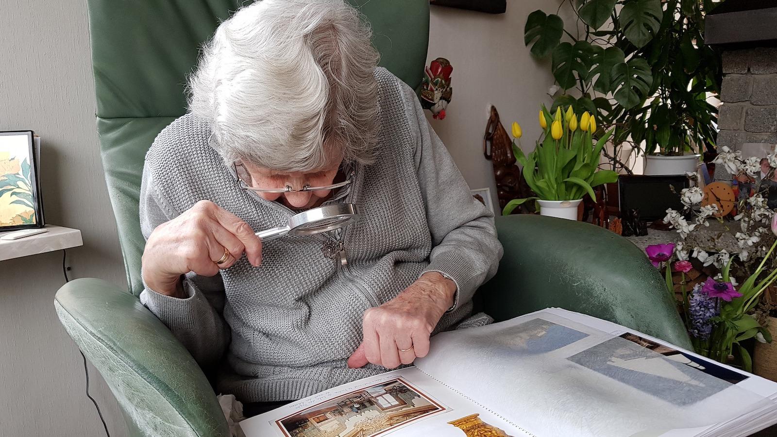 Simptome și schimbării ale vederii odată cu înaintarea în vârstă | Blog: localuri-bucuresti.ro
