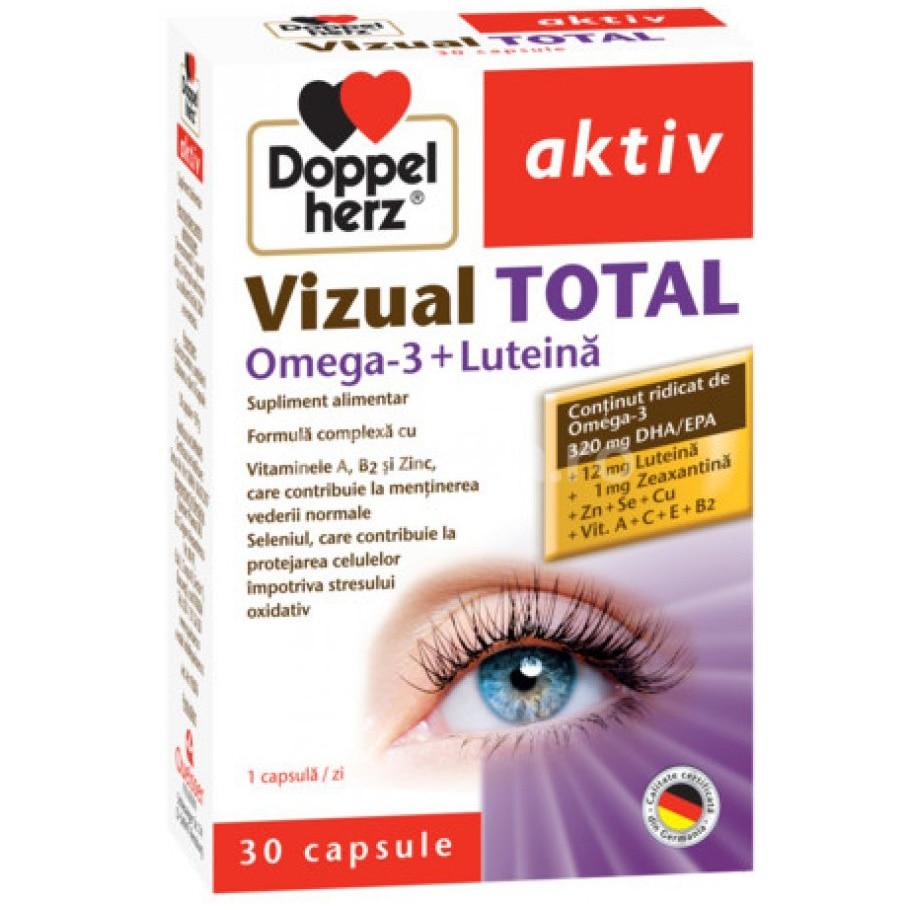 vitamine pentru vedere în capsule)