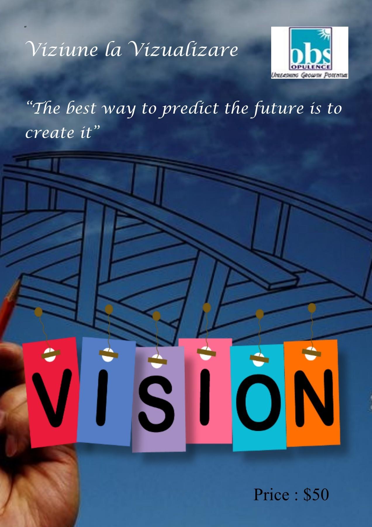 Ce înseamnă viziune 4