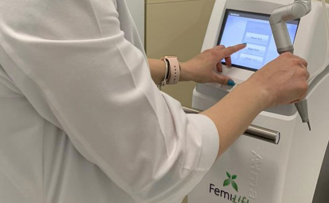 Sindromul genito-urinar de (pre)menopauză - SKINMED® Clinic