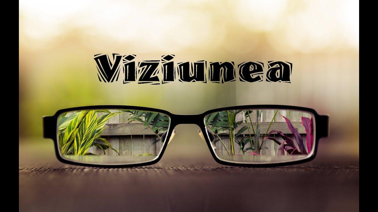 viziune cum se restabilește viziunea