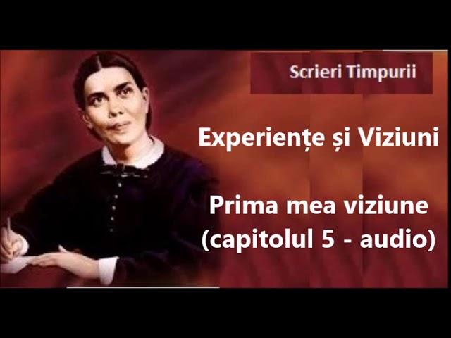 viziune și televiziune)