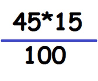 viziunea minus este câte procente)
