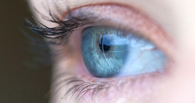 viziunea viziunea vindeca ochii