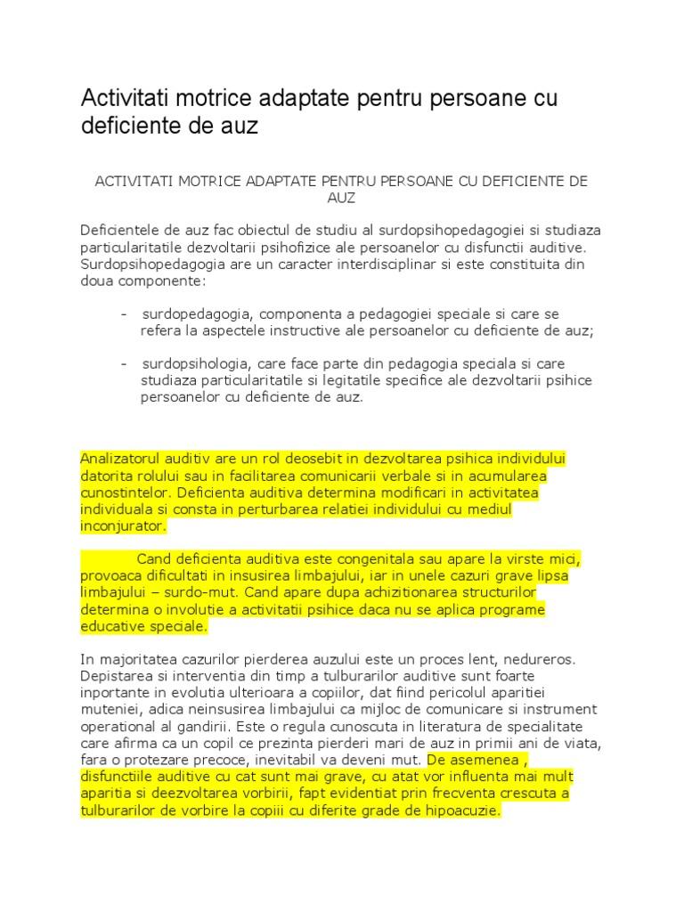 (DOC) Perceptia persoanelor cu deficiente de vedere | Filip Guttman - localuri-bucuresti.ro