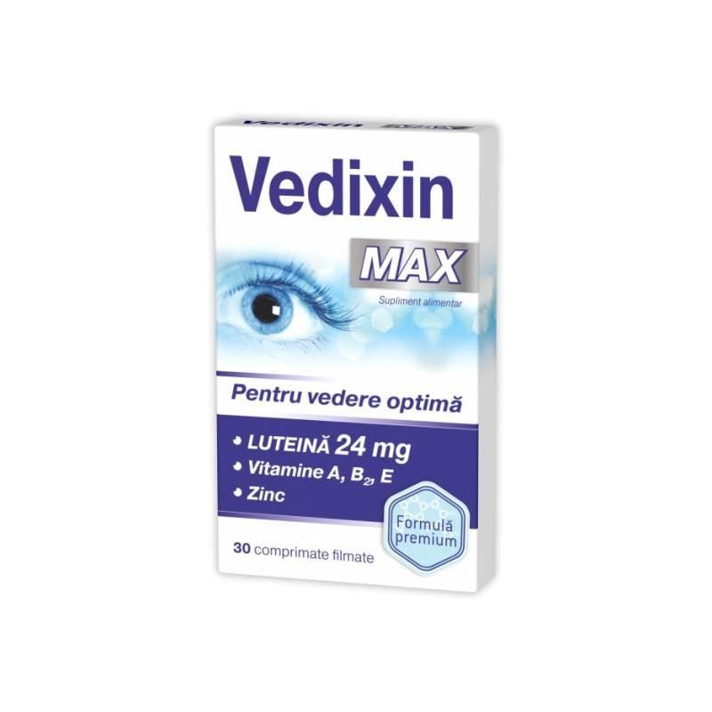cele mai bune vitamine ale vederii)