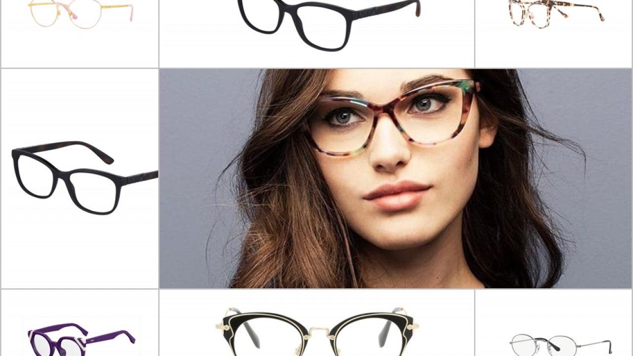 ochelari la modă nu pentru vedere)