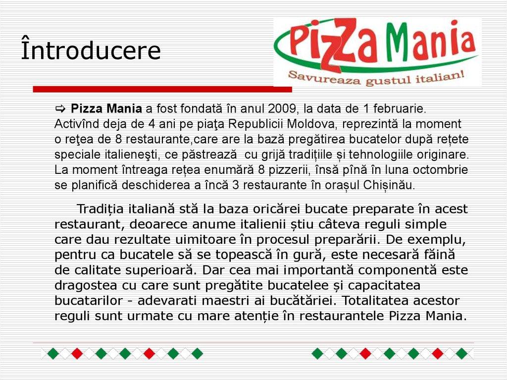 viziune în italiană)