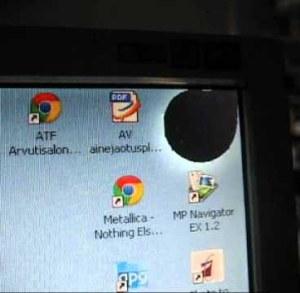 Ecranul iPhone 6 cu dunga gri, de ce nu merge | localuri-bucuresti.ro