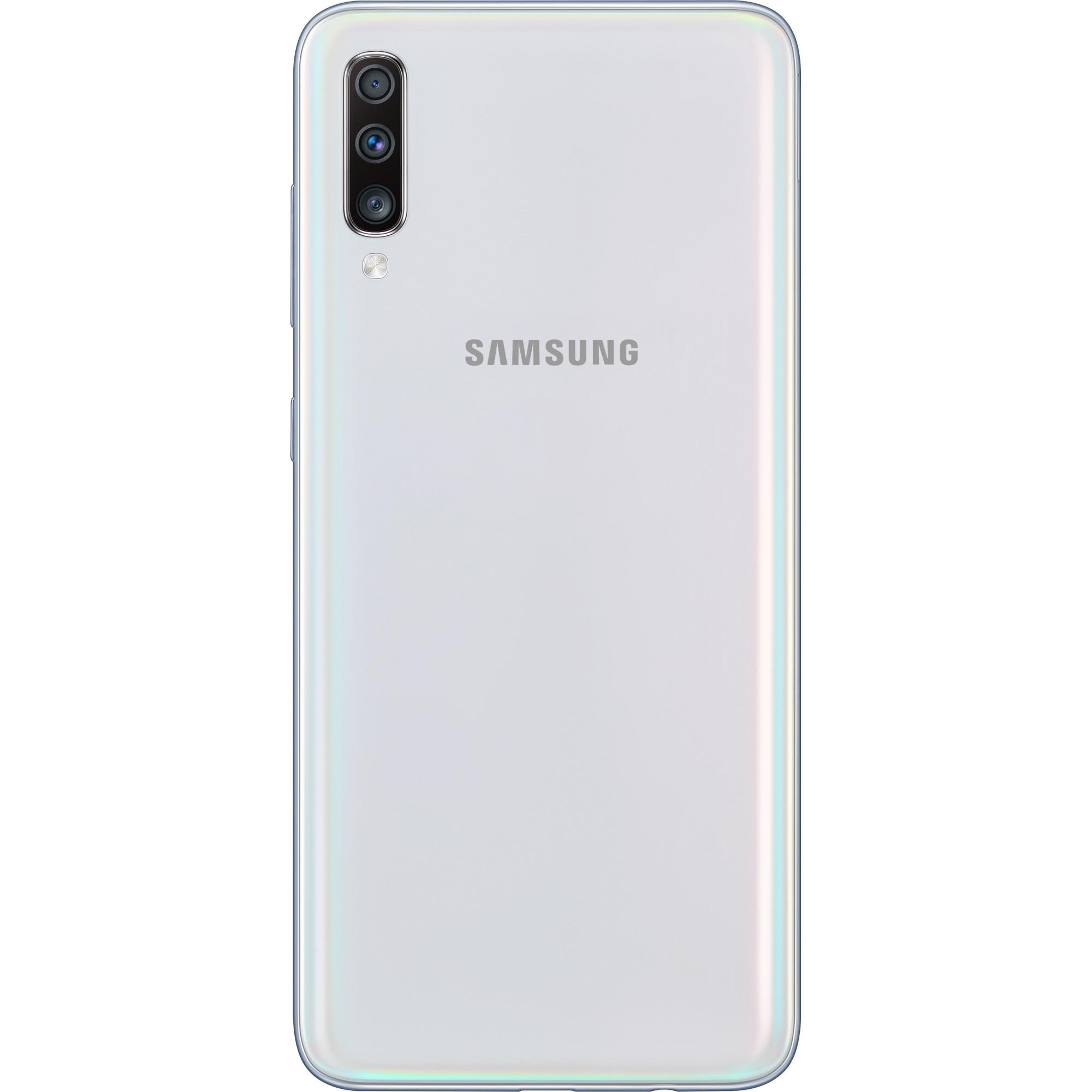 Samsung pentru persoanele cu vedere slabă
