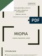 Despre strabism - Clinica Oftapro